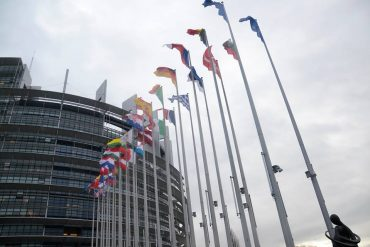 straatsburg parlement