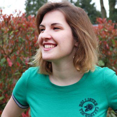 Amber van Sprundel