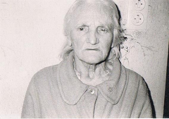 Antonina 1991