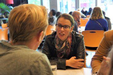 Interview met Oksana