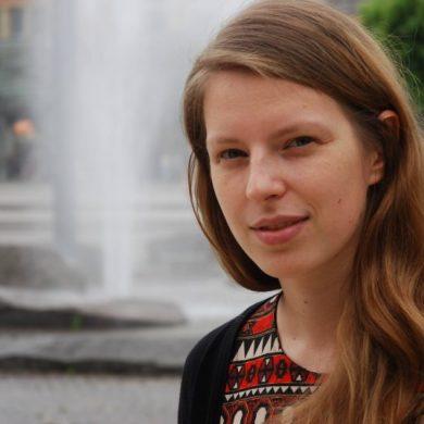 Ellen Van Overmeire