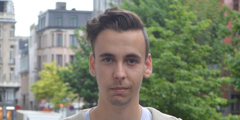 Lucas Wuyts