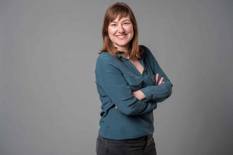 Vicky Van den Bergh
