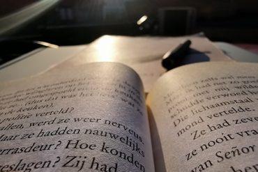 'Ook in donkere tijden schijnt de zon' - Renée De Smedt