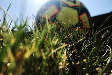 De bal rolt niet meer.