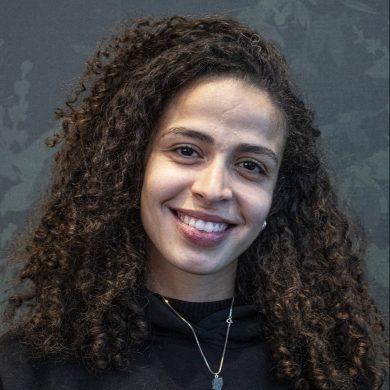 Fadoua Habbani