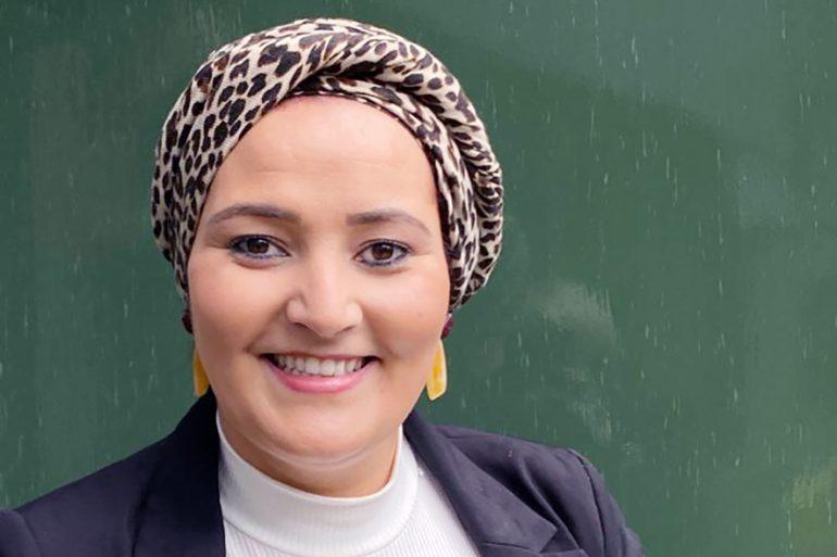 Laila Zaimi