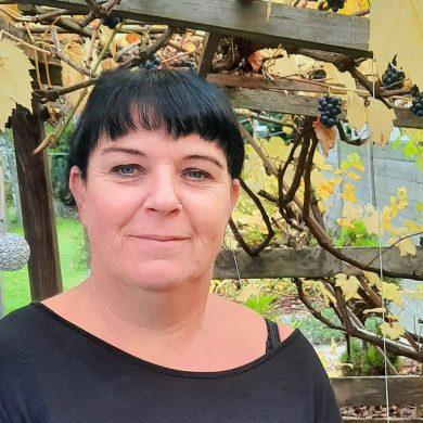 portretfoto zorgkundige Inge
