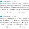 Tony Khan doet in een Tweet het transferbeleid van Fulham uit de doeken.