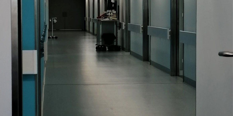 Gang ziekenhuis