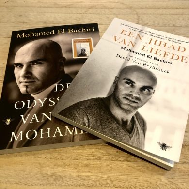 boeken Mohamed El Bachiri