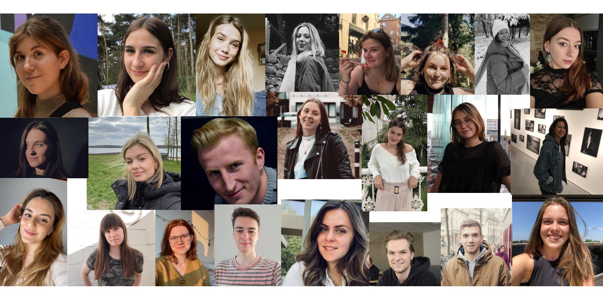 Journalistiek studeren Antwerpen