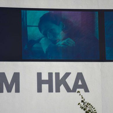 MHKA - Museum Hedendaagse Kunst Antwerpen